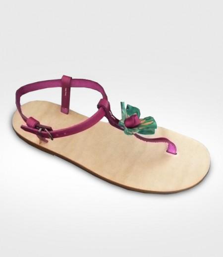 Sandalo Amiata da Donna realizzato da adm.c