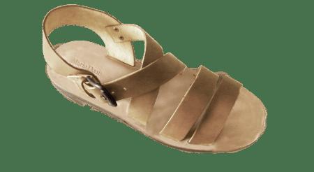 Gambassi Sandalo Uomo