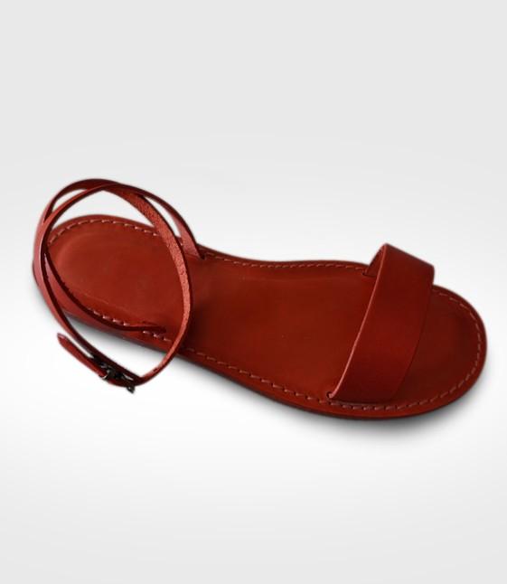 Sandale Cetona Donna realisiert von Rosa