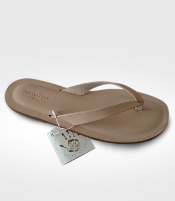 Sandal Elba Woman realized for Ross