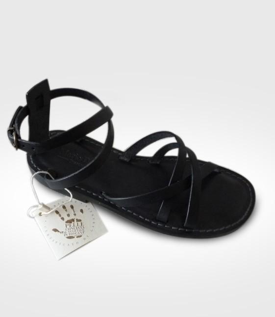 Sandalo Argentario da Donna realizzato da 01834