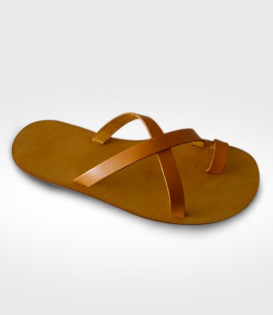 Sandalo Gaiole da Donna realizzato per ladyashley