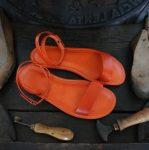 Sandalo Cetona da Donna realizzato da Rosa