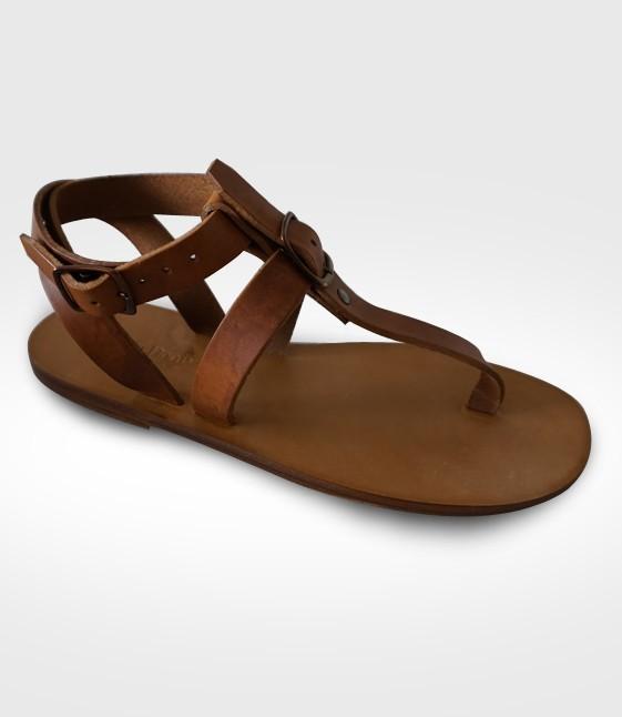 Sandale Fiesole Frau realisiert von Movi
