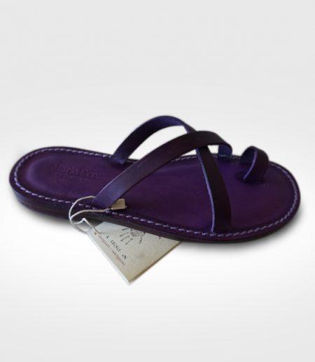 Sandalo Gaiole da Donna realizzato da silvia72