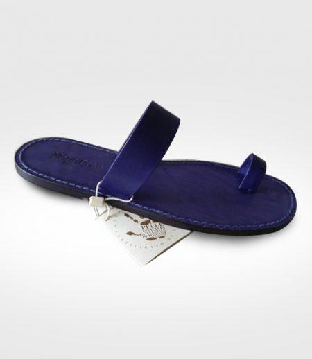 Sandalo Giglio da Donna realizzato da Barbara