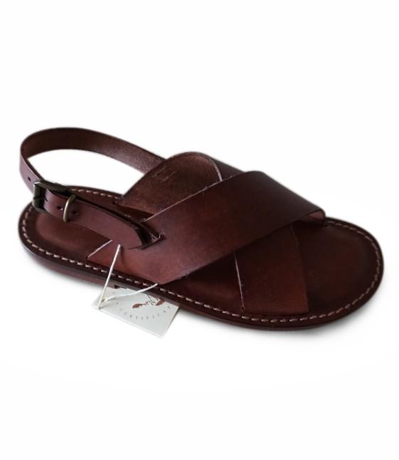 Sandale Lucca Donna realisiert von 00257