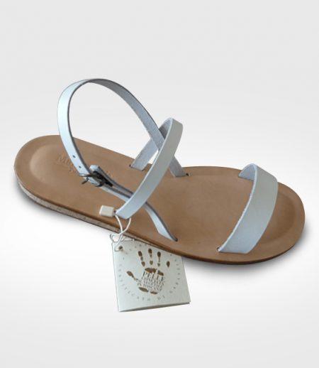 Sandalo Anghiari da Donna realizzato per barbferr