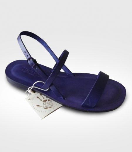 Sandalo Anghiari da Donna realizzato da Vale
