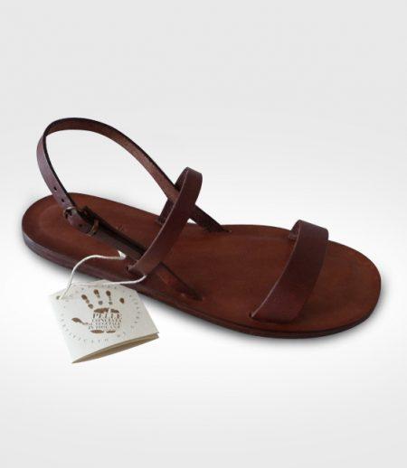 Sandalo Anghiari da Donna realizzato per Contess