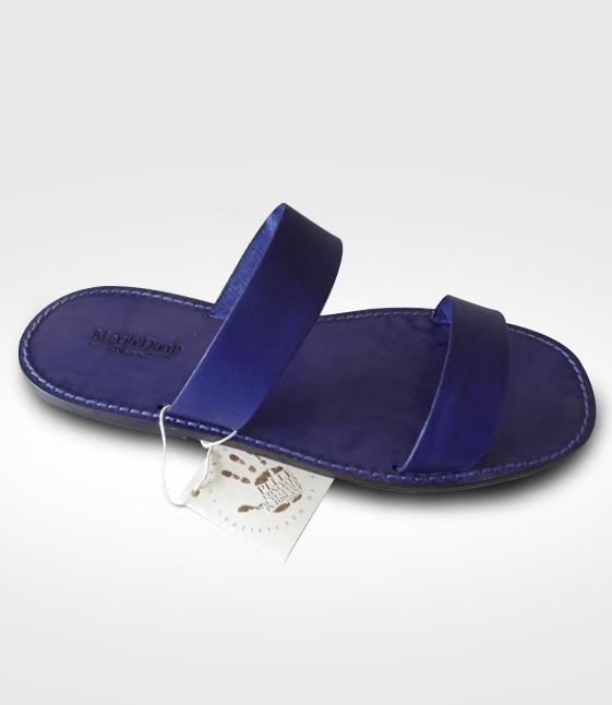Sandalo Certaldo da Uomo realizzato da diego