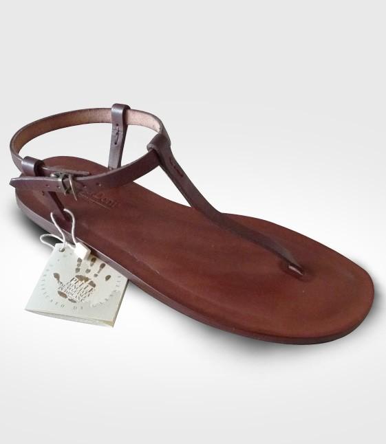 Sandale Cortona Frau realisiert von fer