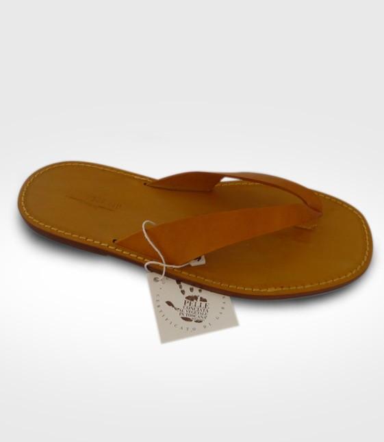 Sandalo Elba da Uomo realizzato per ludwingh