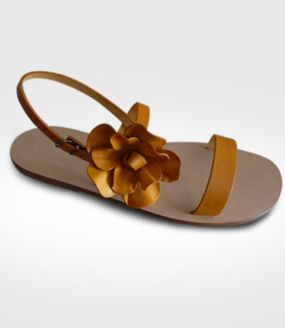 Sandalo Greve da Donna realizzato da luisa34