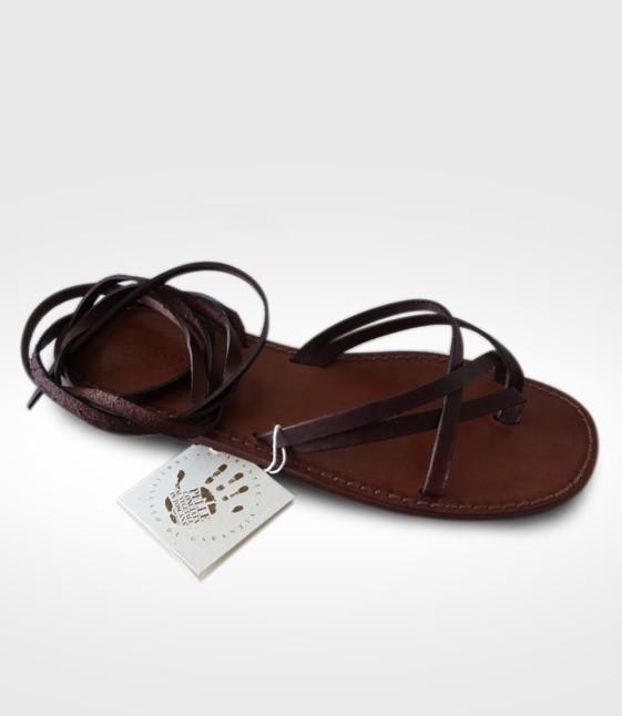 Sandalo Sassetta da Donna realizzato da evadip