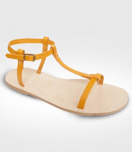 Sandalo Tarquinia da Donna realizzato da resta