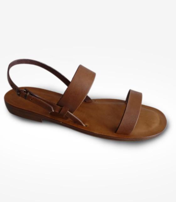 Sandalo Volterra da Donna realizzato per Pezzi