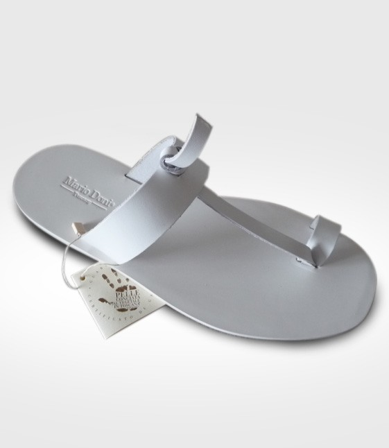 Sandalo Agliana da Uomo realizzato da Thomas