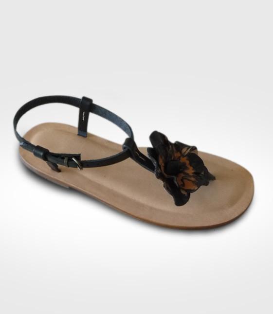 Sandalo Amiata da Donna realizzato da Lorin