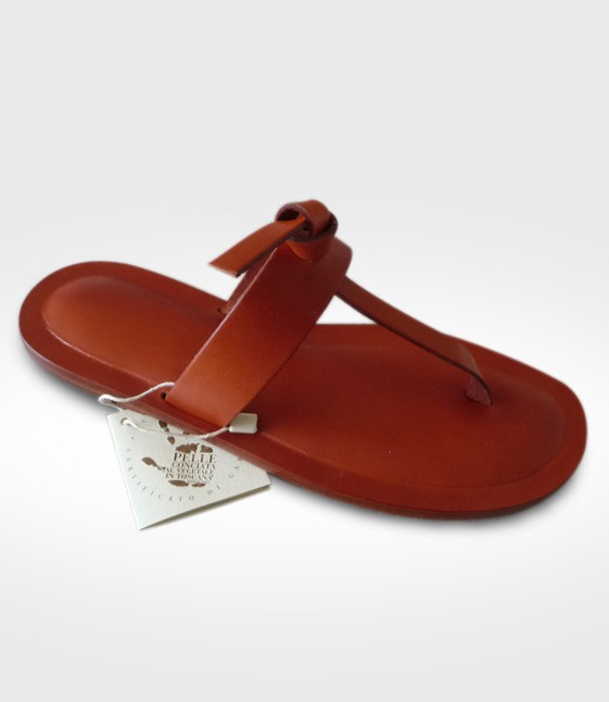 Sandale Giannutri Frau realisiert von 0856