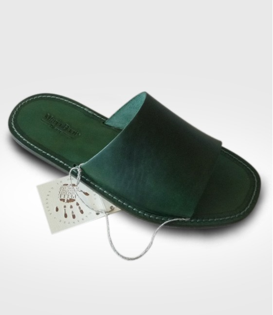Sandalo Maremma da Uomo realizzato da bert