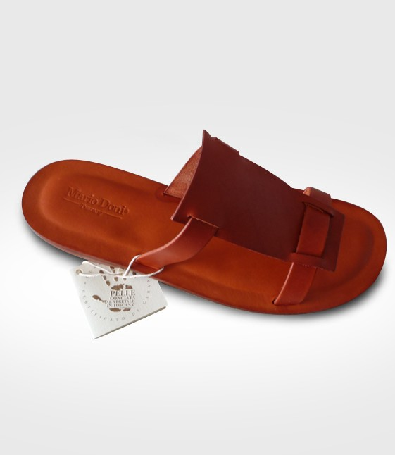 Sandalo Pienza da Donna realizzato da Antonia