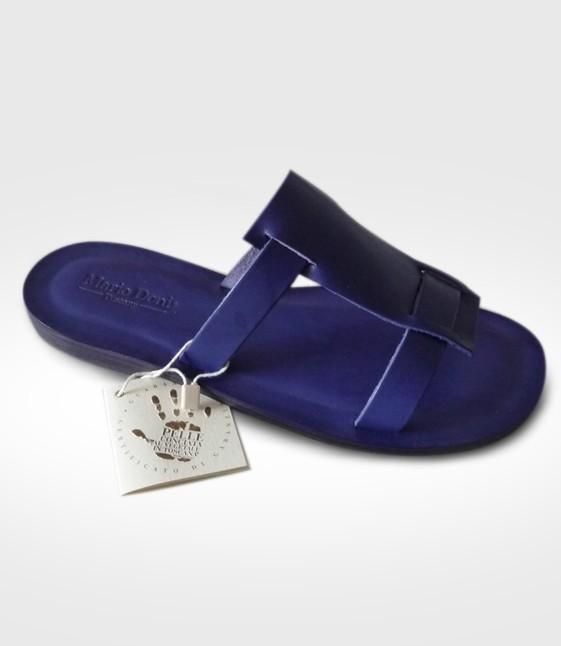 Sandale Pienza Frau realisiert von Maria.c