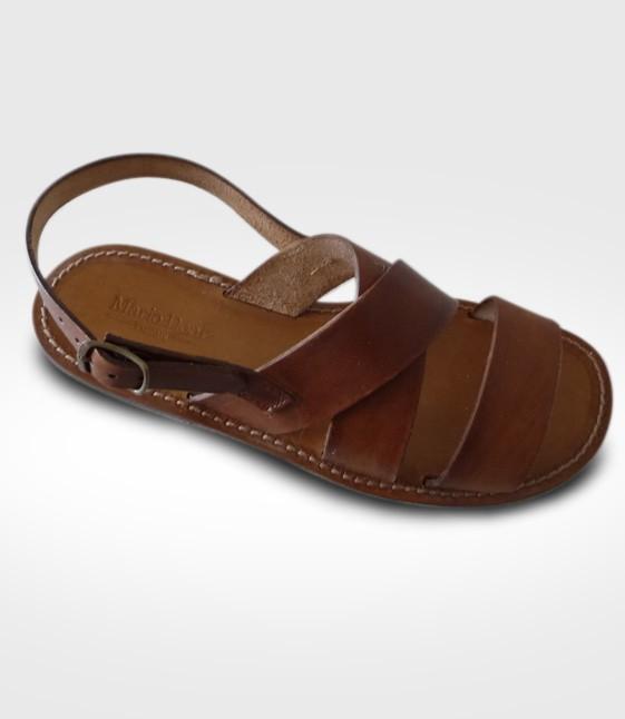 Sandalo Radicofani da Donna realizzato per penny