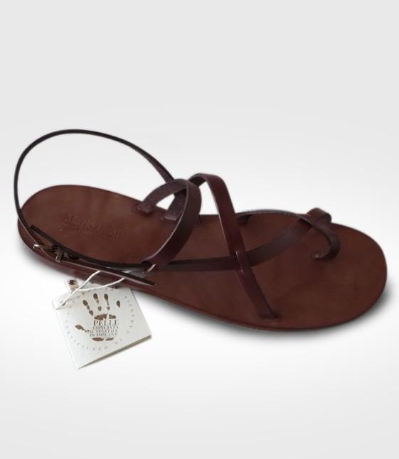 Sandale Vinci Frau realisiert von Tata