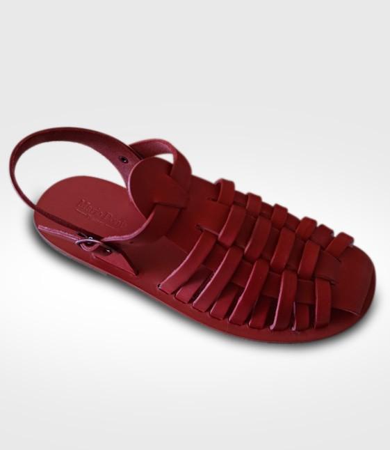 Sandalo Arno da Donna realizzato da Martina