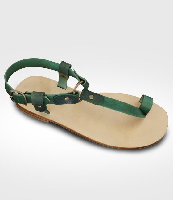 Sandalo Capoliveri da Donna realizzato per Orlandi