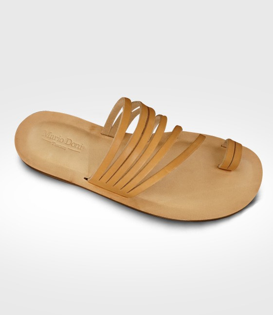 Sandalo Cavriglia da Donna realizzato per Alessia