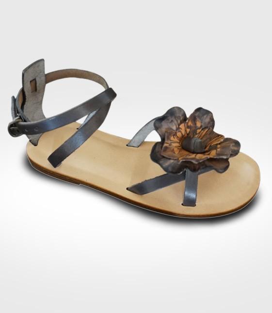 Sandalo Chianciano da Donna realizzato da talia