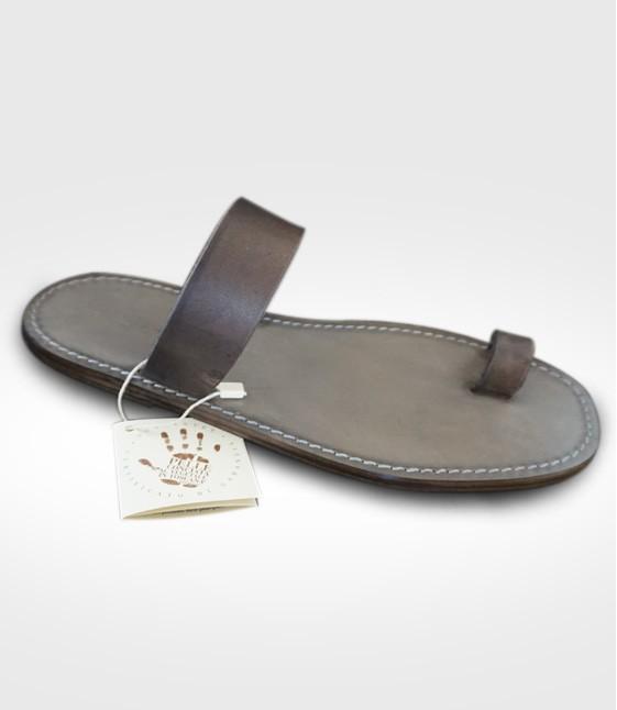 Sandalo Giglio da Uomo realizzato da mp