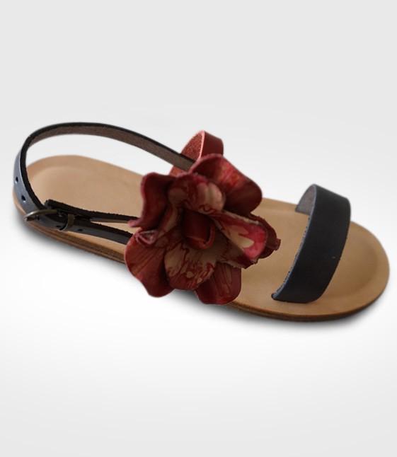 Sandale Greve Frau realisiert von camilla76