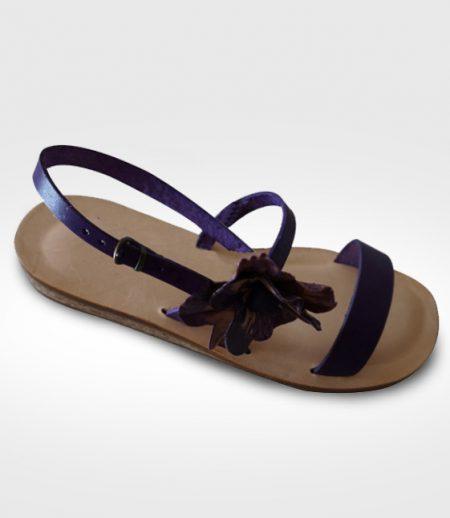 Sandalo Greve da Donna realizzato da mary