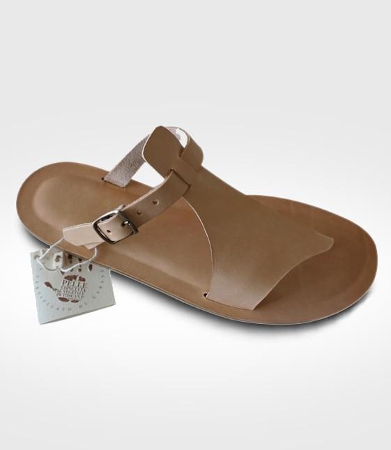Sandalo Orciano da Donna realizzato da ula