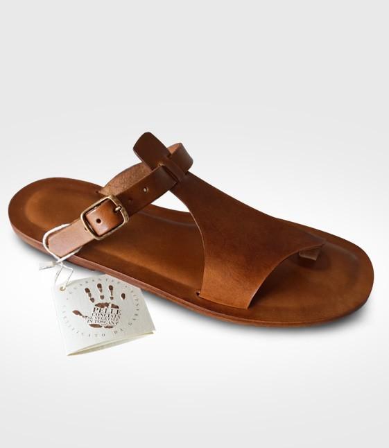 Sandalo Orciano da Donna realizzato da Paola