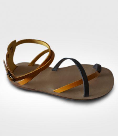 Sandalo Pietrasanta da Donna realizzato da dipa3