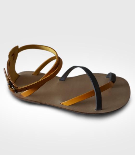 Sandale Pietrasanta Frau realisiert von dipa3