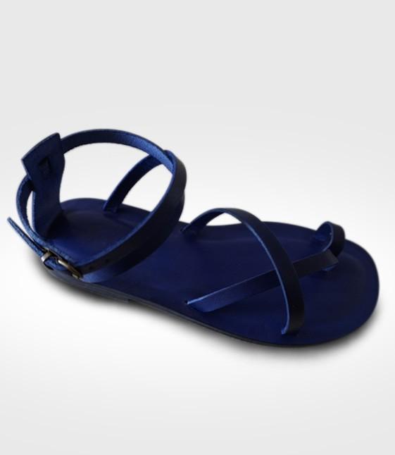 Sandale Pietrasanta Frau realisiert von Pezzi