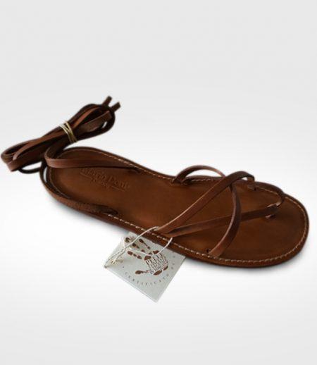 Sandalo Sassetta da Donna realizzato da R.S