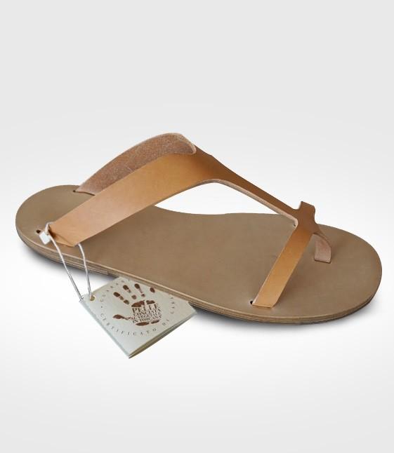 Sandalo Torrita da Donna realizzato per Viola