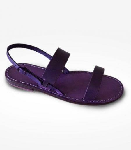 Sandalo Volterra da Donna realizzato da elia