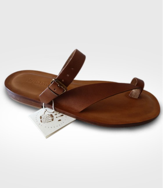 Sandal Gorgona for Man realized by 00449