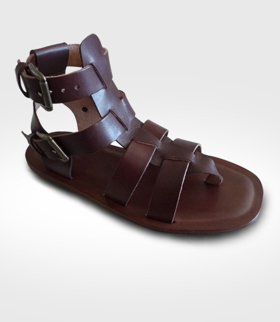 Sandal Marradi for Man realized for Gabri