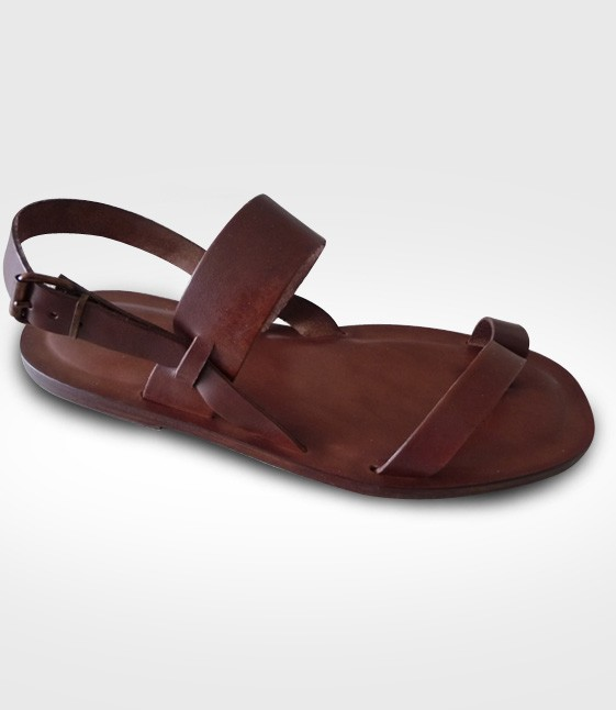 Sandal Pianosa for Man realized by Giorgio8