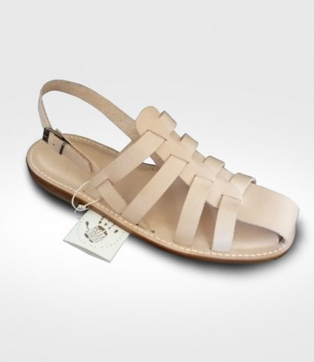 Sandalo Tuscia da Uomo realizzato da Henry