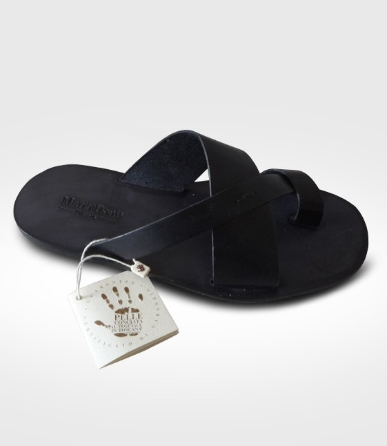 Sandalo Bolgheri da Uomo realizzato da Marino