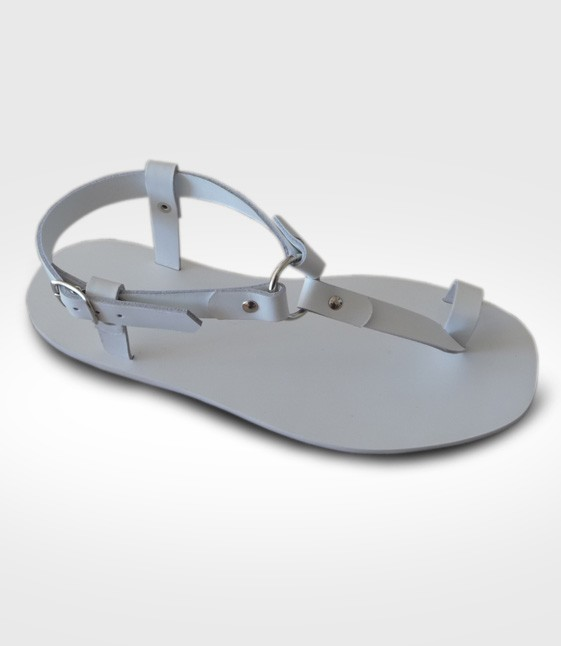 Sandal Capoliveri for Man realized for andrew